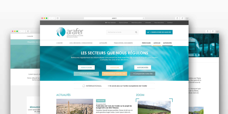 Site ARAFER