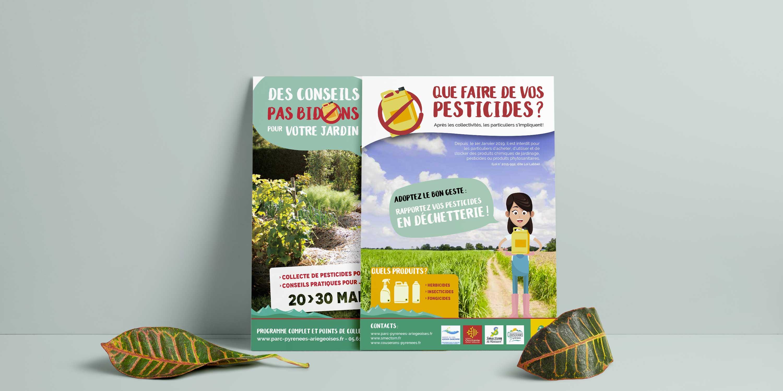 Communication «Zéro pesticide 2019» PNR